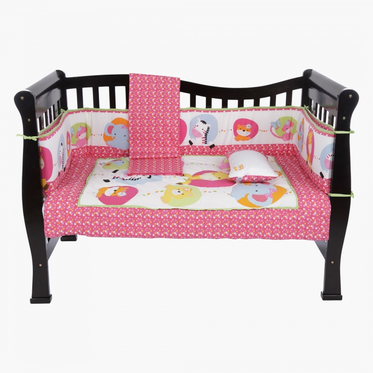 Giggles 5-piece Bedding Set