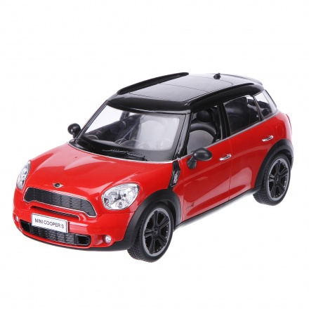 RW Mini Cooper Remote Control Car