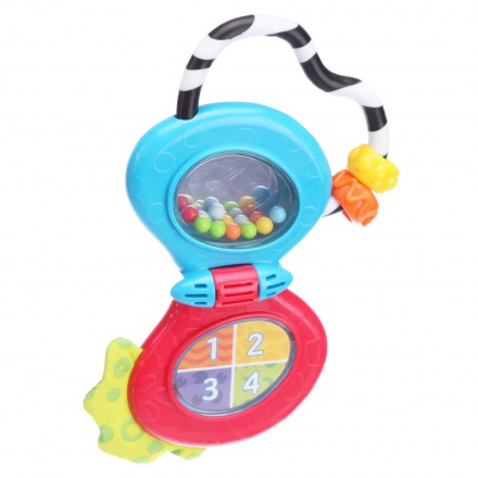 Playgro Musical Mobile Phone Rattle
