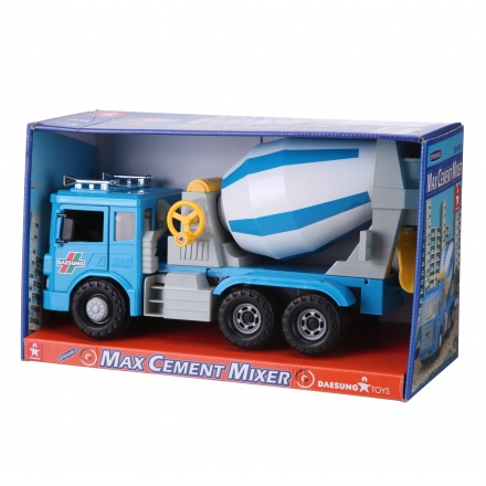 Daesung Max Cement Mixer