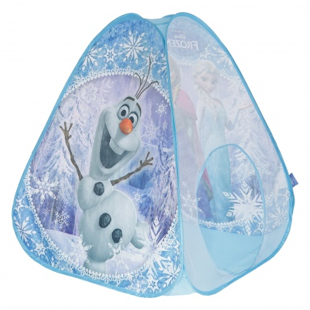 Frozen Pop-up Tent