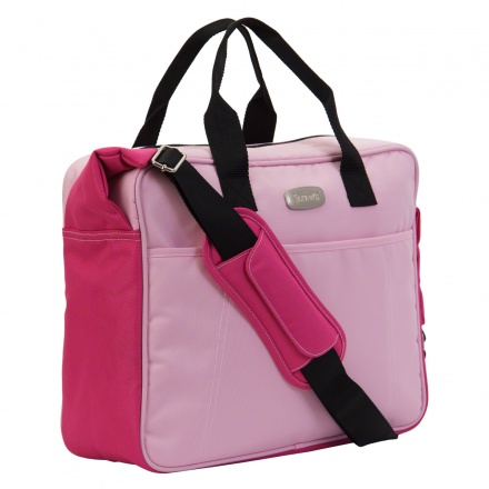 Juniors Nursery Bag-Pink