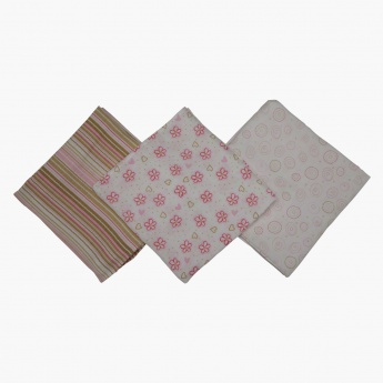 Jollein Blankets - Set of 3
