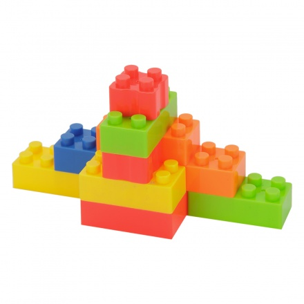 Juniors World Cup Building Blocks