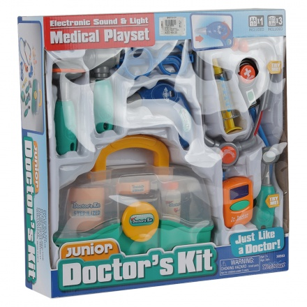 Keenway Junior Doctors Kit
