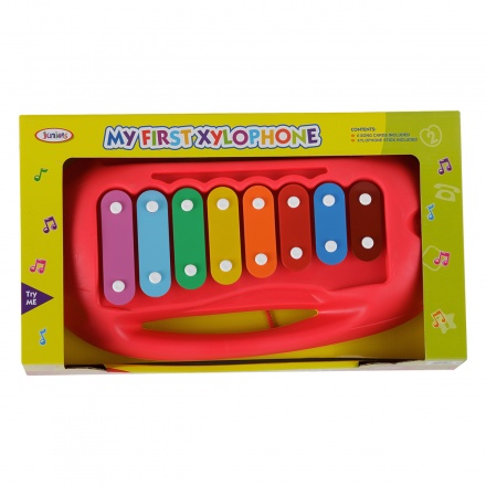 Juniors My First Xylophone