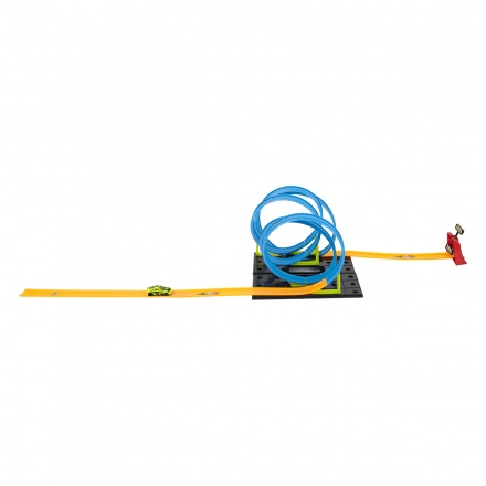 Juniors Speed Track Racer - 23 Pieces