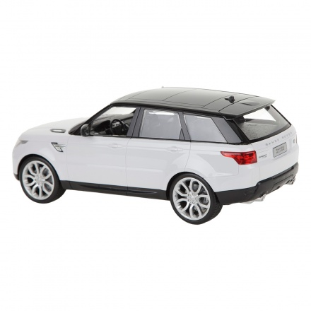 RW 1:14 Radio Controlled Range Rover Sport Car Set
