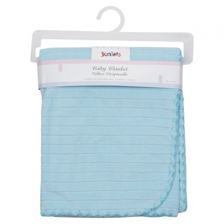 Juniors Vellux Dropneedle Blanket