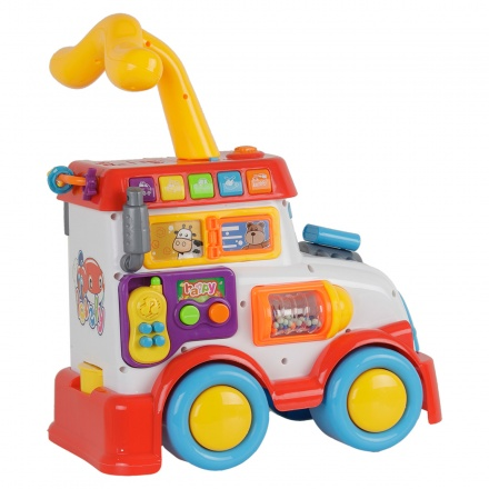 Juniors Car Shape Walker