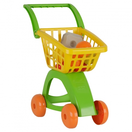 Molto Shopping Trolley