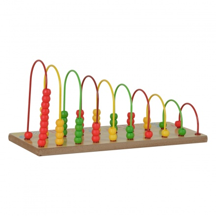 Juniors Rainbow Abacus