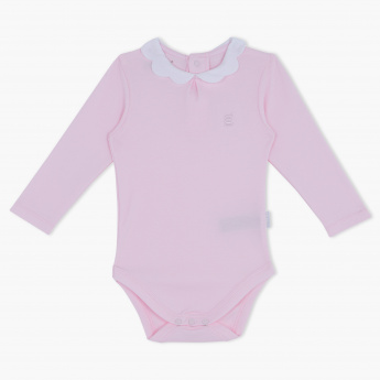Giggles Long Sleeves Bodysuit