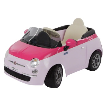 Peg Perego Fiat Kids Car