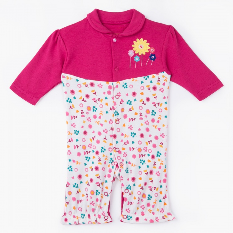 Fisher Price Printed Sleepsuit