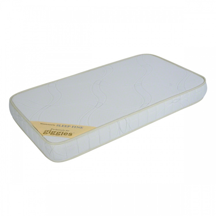 Giggles Foam Mattress - 130x70x13 cms