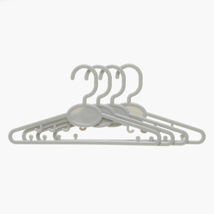 Juniors Clothes Hanger - Set of 4