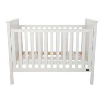 Giggles Barbaray Baby Crib