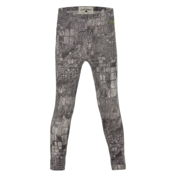 Lee Cooper Printed Jeggings