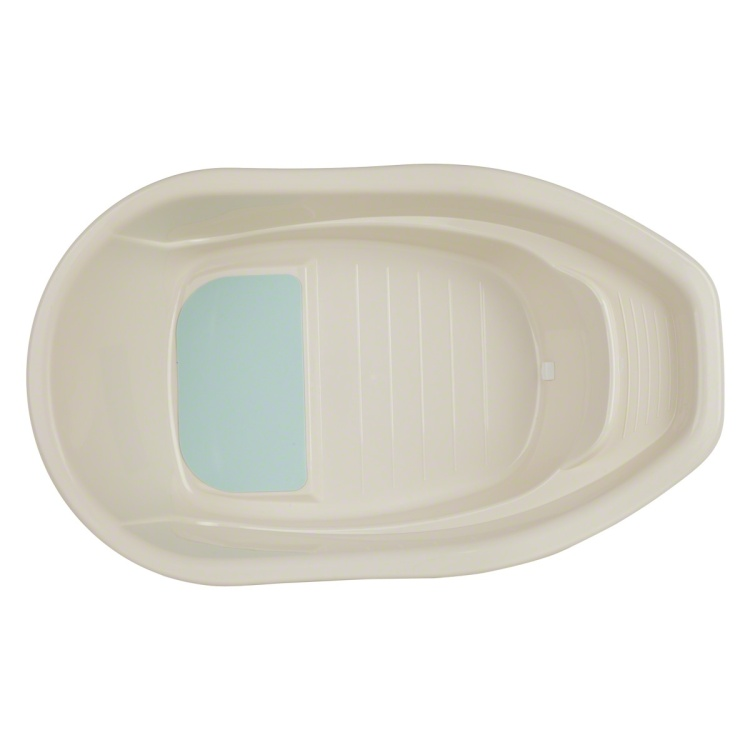 Juniors Dual Tone Bath Tub