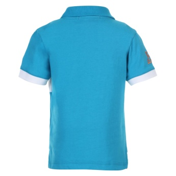 Jsp Polo Neck T-shirt