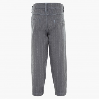 Juniors Full Length Pants