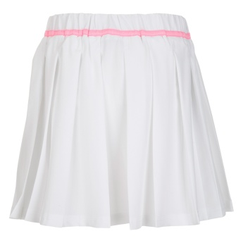 Juniors Solid Colour Skirt