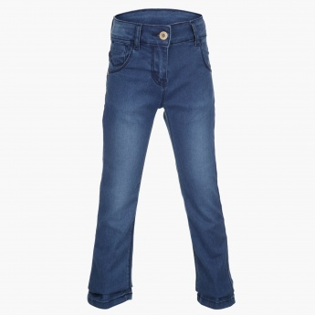 Juniors Full Length Jeans