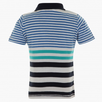 Kanz Striped T-shirt