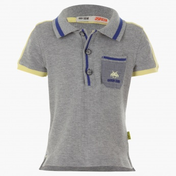Jsp Polo T-shirt