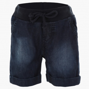 Jsp Denim Shorts