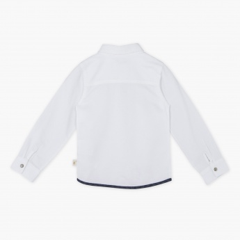 Eligo Long Sleeves Shirt