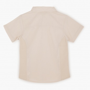 Eligo Short Sleeves Shirt