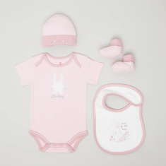 Elegant Kids 4-Piece Gift Set