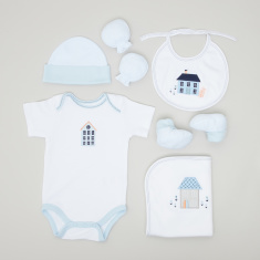 Elegant Kids 6-Piece Gift Set