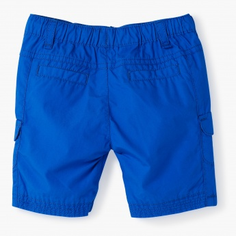 Juniors Cargo Shorts