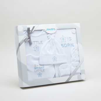 Juniors 6-Piece Gift Set