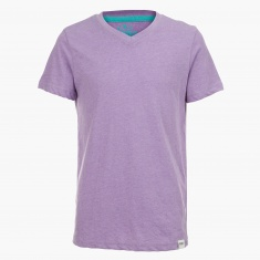 Posh Solid Colour T-shirt