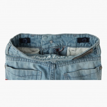 Lee Cooper Full Length Jeans