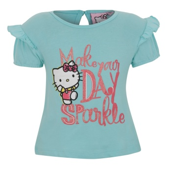 Hello Kitty T-shirt - Set of 2