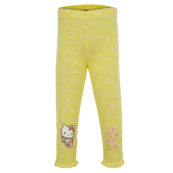 Hello Kitty Leggings - Set of 2