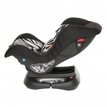 Juniors Challenger Car Seat