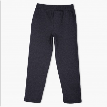 Juniors Drawstring Jog Pants