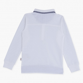 Eligo Long Sleeves T-Shirt