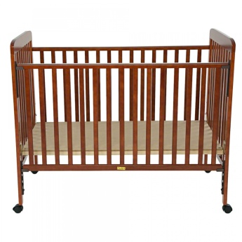 Juniors Wooden Crib