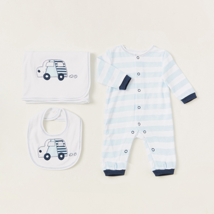 Juniors Assorted 3-Piece Clothing Set