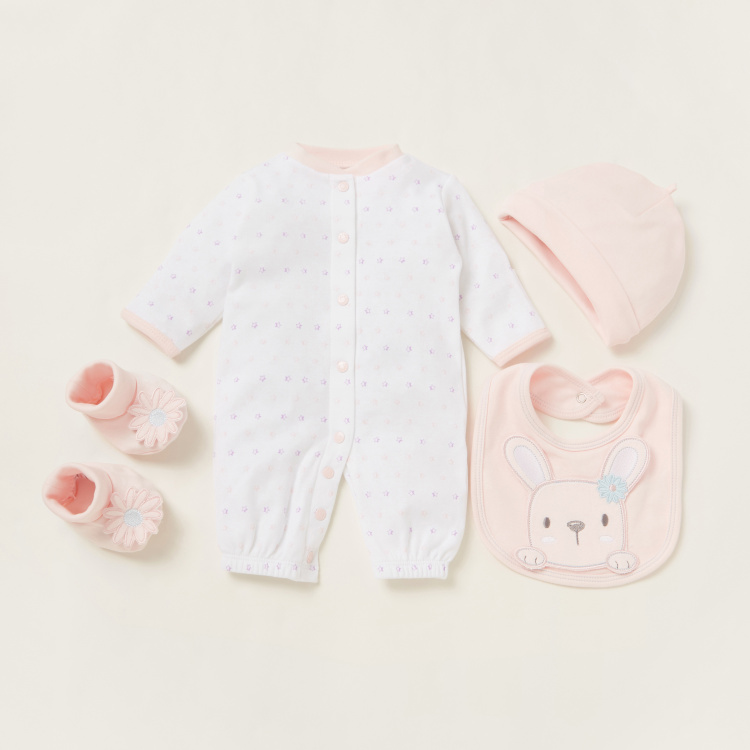 Juniors Assorted 4-Piece Clothing Set