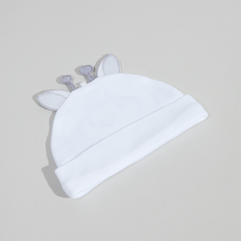 Juniors 3-Piece Cotton Cap Combo Pack