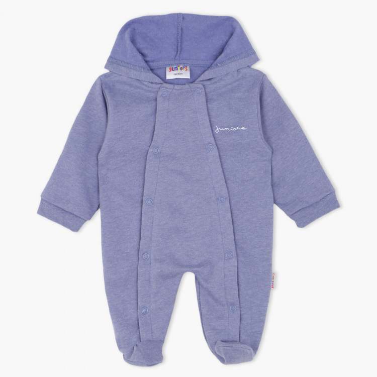Juniors Cuffed Sleepsuit