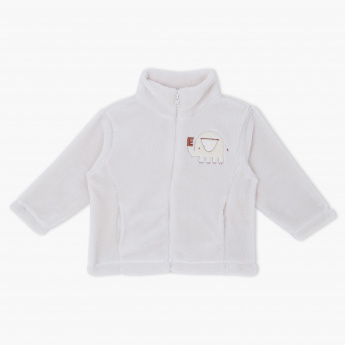 Juniors Long Sleeves Jacket